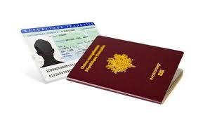faire son passeport en ligne
