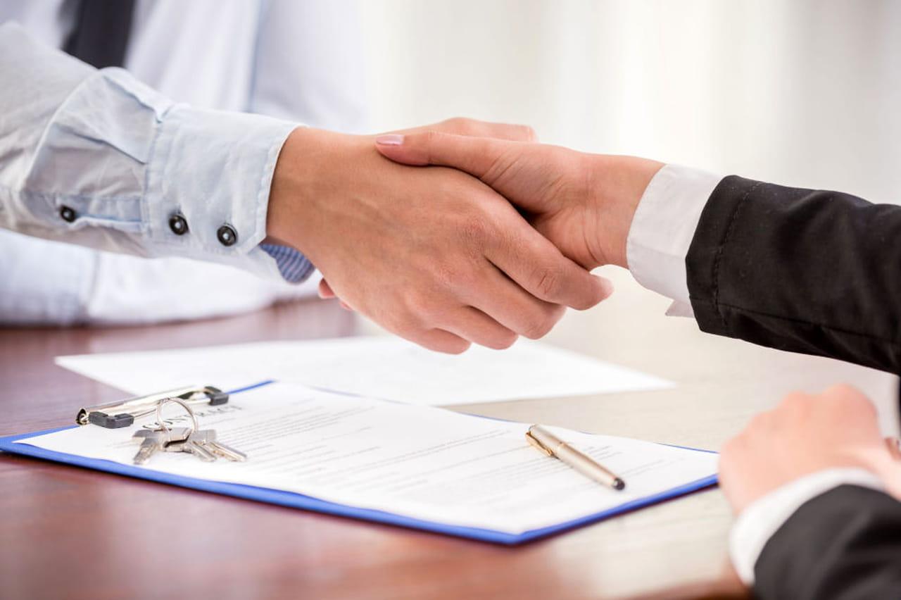 Comment résilier un mandat de vente avant 3 mois ?