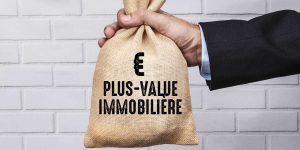 Que veut dire l'impôt sur la plus-value immobilière en France ?