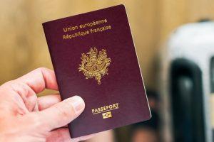 Quel type de photo d'identité fournir pour un passeport ?