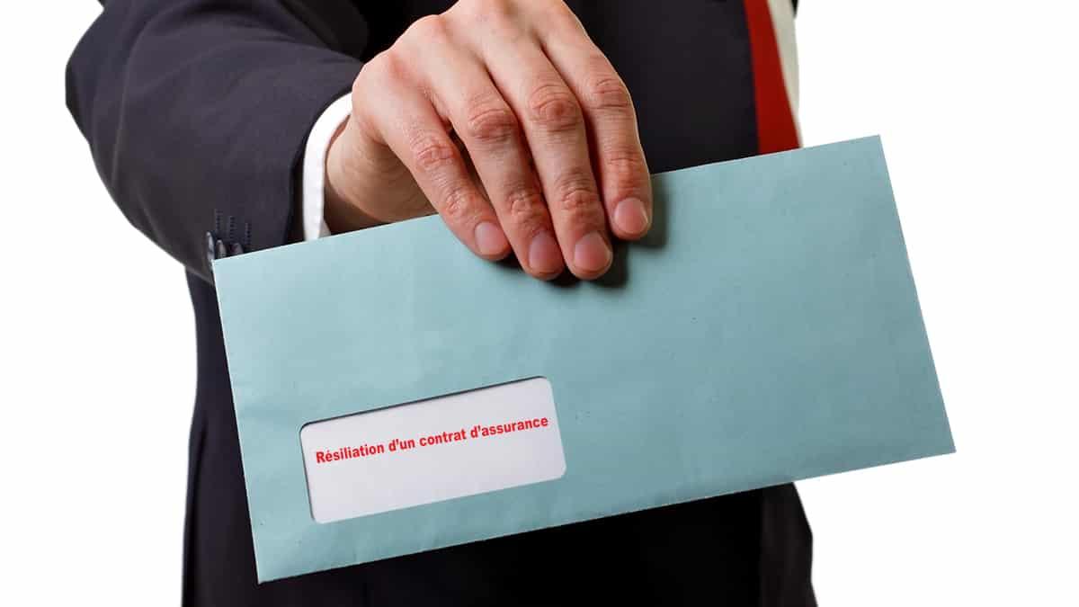Comment résilier un contrat d'assurance ?