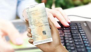 Que faire en cas de perte de carte grise ?