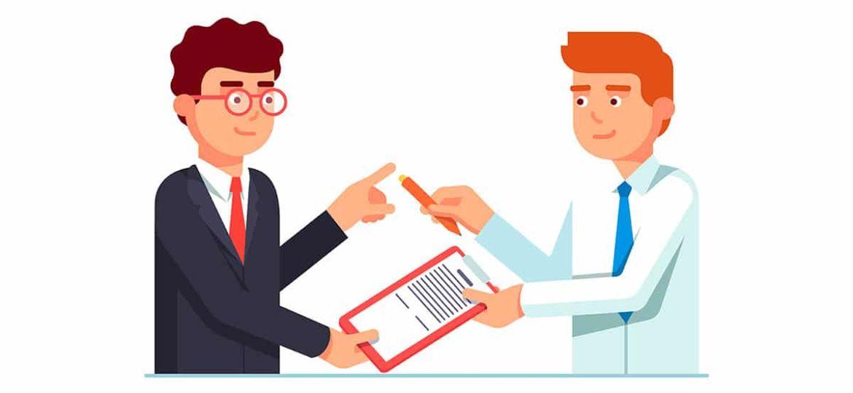 Comment résilier un contrat d'exclusivité avec une agence immobilière ?