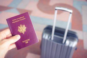 Comment faire la déclaration de perte d'un passeport ?