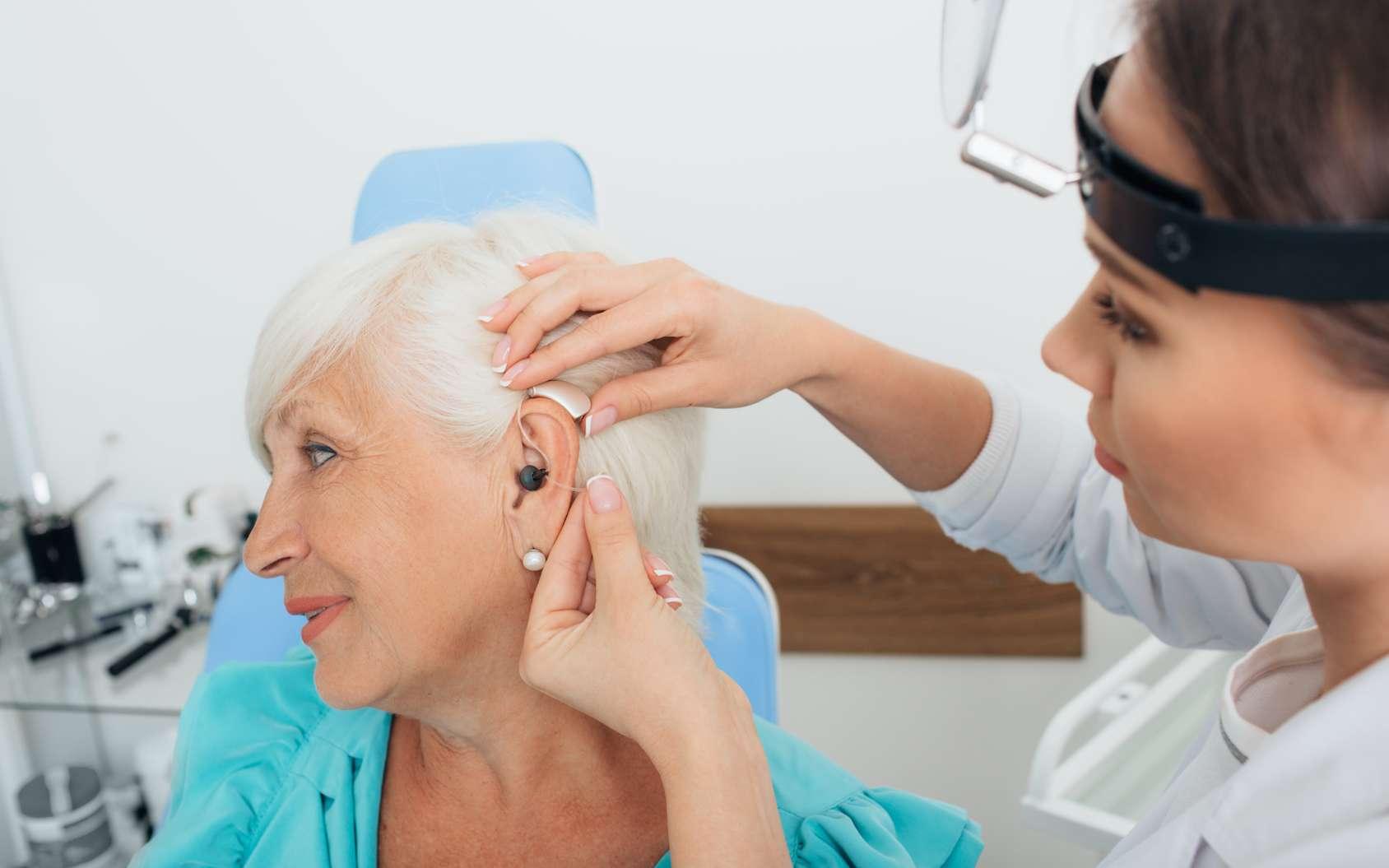Comment choisir la meilleure prothèse auditive ?