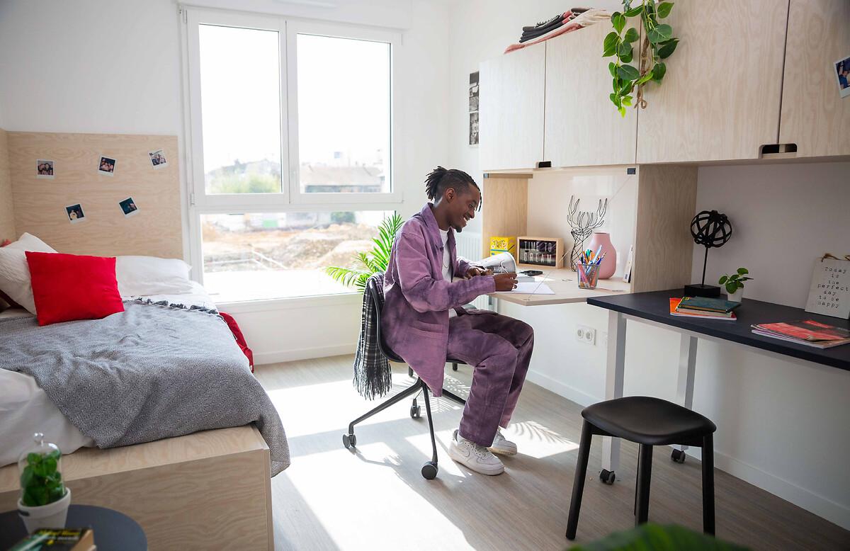 Comment trouver un logement étudiant à Angers uco ?