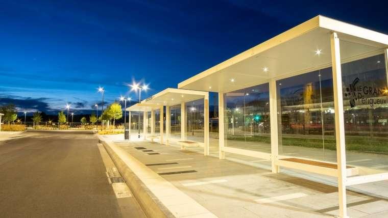 Où acheter un mobilier urbain d'abris bus ?