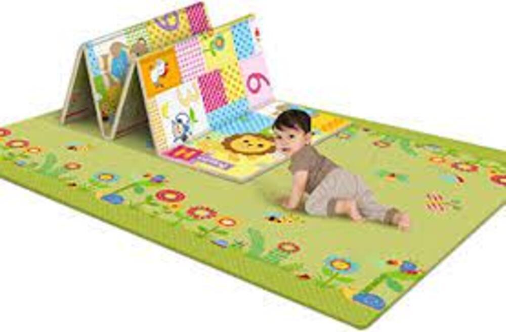 Comment choisir son tapis de jeu pour bébé ?