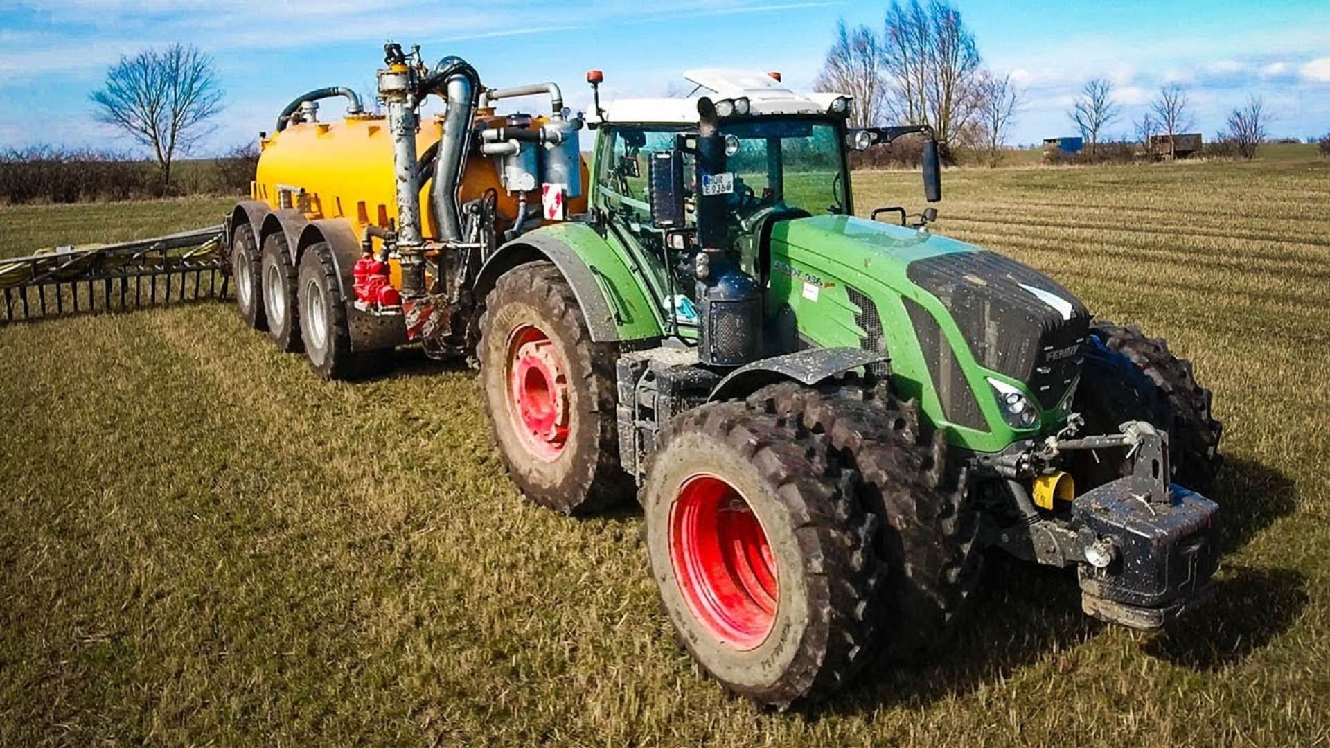 Comment acquérir un tracteur d'occasion dans la région du haut Rhin ?